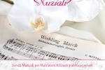 Melodie Nuziali musica per matrimonio a Catania e in tutta la Sicilia